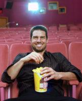 Tom Cruise - USA Today 2003