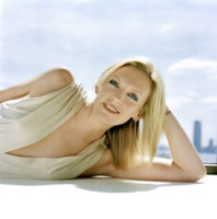 Toni Collette - Vogue 2003