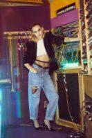 Cara Delevingne - Cara D x Nasty Gal Campaign 2019