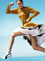 Gigi Hadid - Vogue 2016