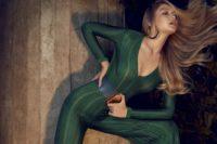 Gigi Hadid - Vogue Brazil 2015