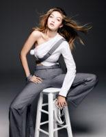 Gigi Hadid - Vogue China 2016