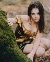 Katie Holmes - Kate Garner 1998 photoshoot