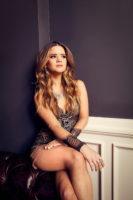 Maren Morris - Billboard Magazine 2015