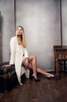Margot Robbie - 2019 Tribeca Film Festival portraits