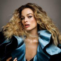Margot Robbie - Vogue US 2019
