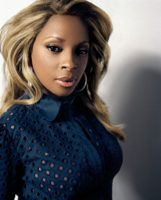 Mary J. Blige - Trace 2006