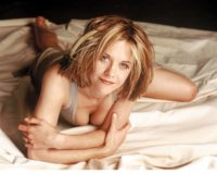 Meg Ryan - Dana Fineman Photoshoot 2008