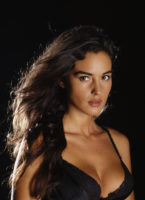 Monica Bellucci - Assunta Servello photoshoot 1991