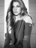 Natalie Dormer - Marie Claire Latin America 2016