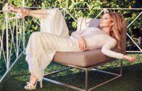 Natalie Dormer - Marie Claire Latin America 2016