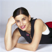 Nelly Furtado - Bravo 2001