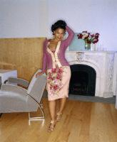 Nia Long - Essence 2004