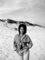 Nia Long - Self Assignment 1998