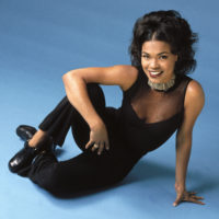 Nia Long - Self Assignment 1998