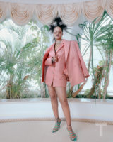 Rihanna - The New York Times Style Magazine 2019