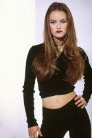 Vanessa Paradis - Mademoiselle 1995