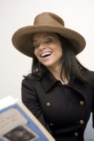 Victoria Rowell - Boston Globe 2007