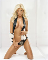 Victoria Silvstedt - FHM 2005