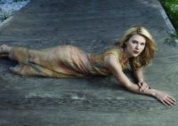 Claire Danes - Emmy Magazine 2011