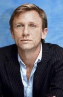 Daniel Craig - Self Assignment 2003