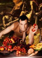 Daniel Day-Lewis - Detour 1996
