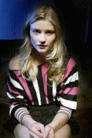 Emilie de Ravin - Ocean Drive 2005