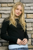 Emilie de Ravin - USA Today 2005