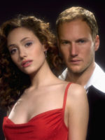 Emmy Rossum & Patrick Wilson - Entertainment Weekly 2004
