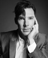Benedict Cumberbatch - Time Magazine 2013