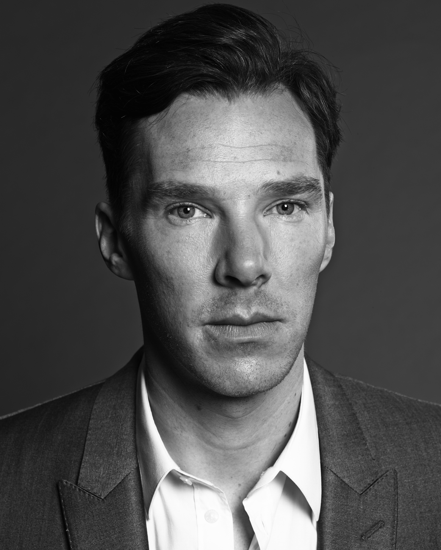 Benedikt Cumberbatch