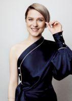 Evan Rachel Wood - BAFTA Tea Party portraits 2017