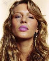 Gisele Bundchen - Nova 2001