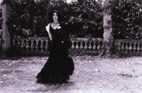Isabelle Adjani - Vogue Italy 2004