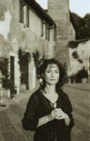 Isabelle Huppert - Marianne Rosenstiehl 1995 photoshoot