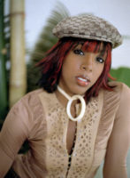 Kelly Rowland - Self Assignment 2003