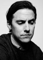 Milo Ventimiglia - 2017 Tribeca Film Festival portraits