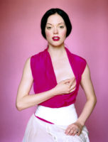 Rose McGowan - Dazed and Confused 2002