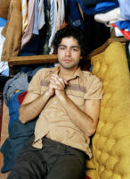Adrian Grenier - Self Assignment 2002