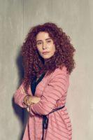 Alma Harel - 2019 Toronto International Film Festival Portraits