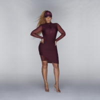 Beyonce Knowles - Adidas x IVY PARK 2020
