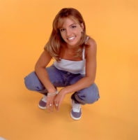 Britney Spears - Larry Busacca 1998 photoshoot