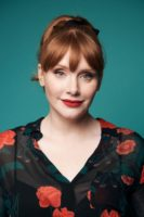 Bryce Dallas Howard - 2019 Toronto International Film Festival Portraits