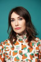 Carice van Houten - 2019 Toronto International Film Festival Portraits