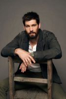 Casey Deidrick - 2019 Toronto International Film Festival Portraits