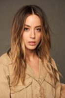 Chloe Bennet - 2019 Toronto International Film Festival Portraits