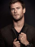 Chris Hemsworth - Modern Luxury 2016