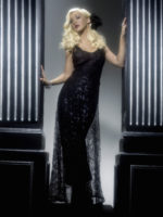 Christina Aguilera - Entertainment Weekly 2006