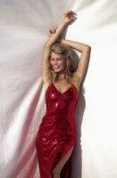 Claudia Schiffer - Mademoiselle 1991