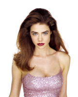 Denise Richards - InStyle 1999